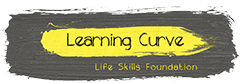 Learning Curve Foundation Logo